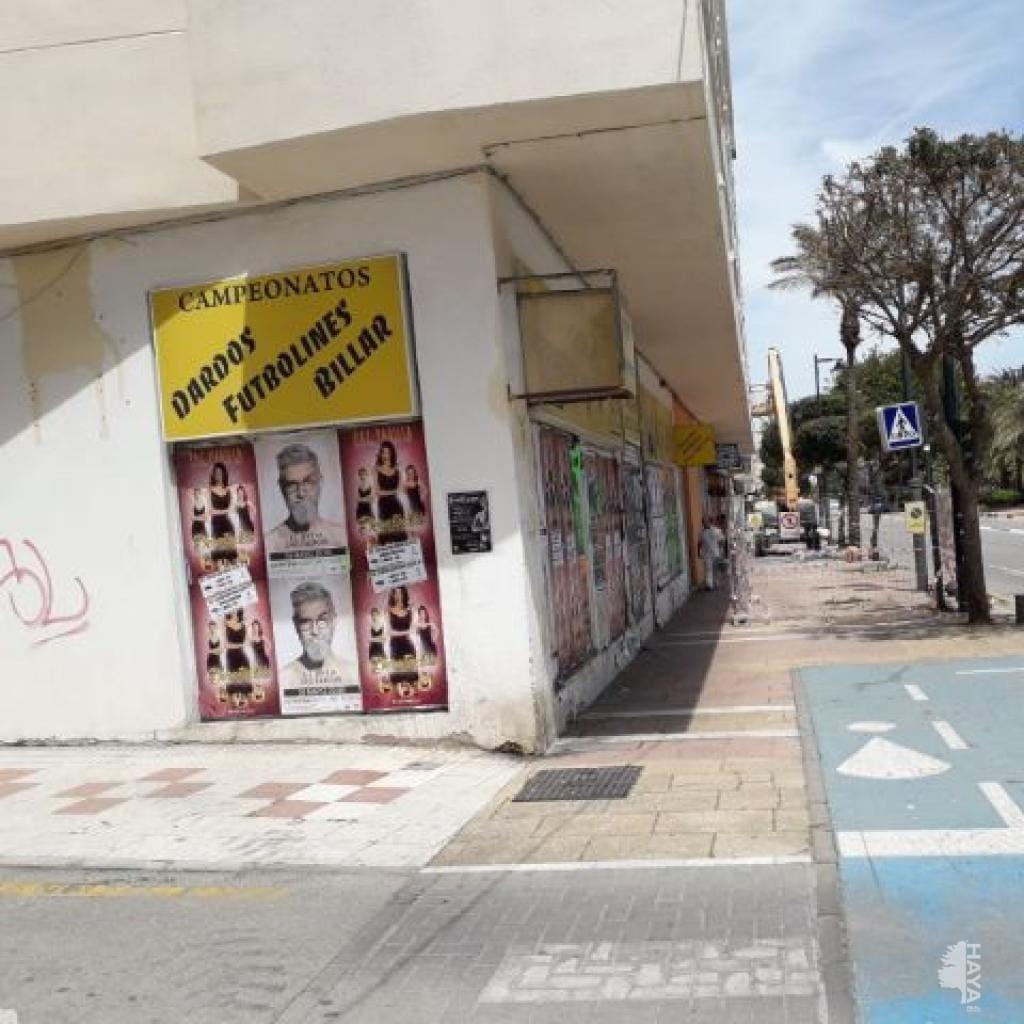 Local en venta en Ronda del Mar, Estepona, Málaga, Avenida España, 261.600 €, 123 m2