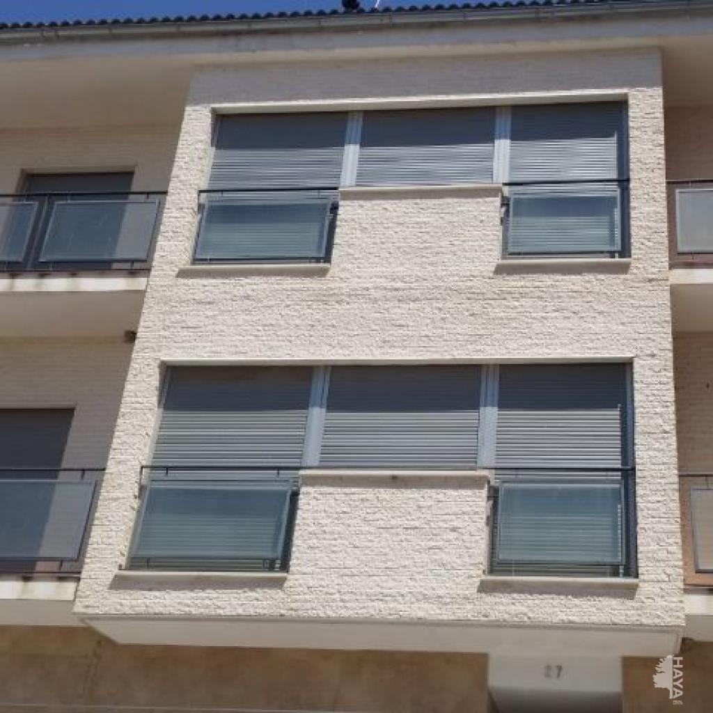 Piso en venta en Mancha Real, Jaén, Calle Pintor Sorolla, 76.100 €, 3 habitaciones, 1 baño, 89 m2