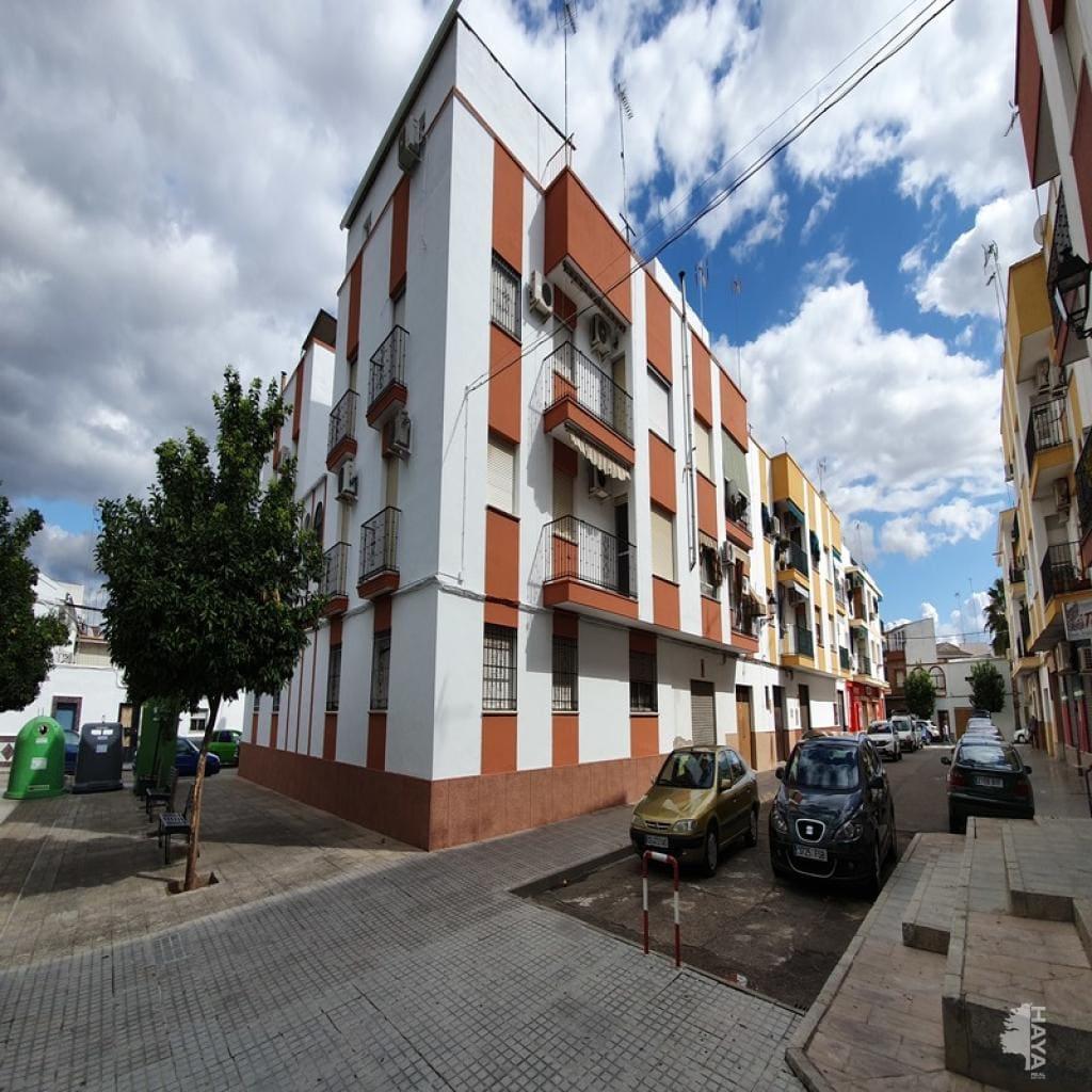 Piso en venta en Villa del Río, Córdoba, Calle Sissia, 77.000 €, 3 habitaciones, 1 baño, 79 m2