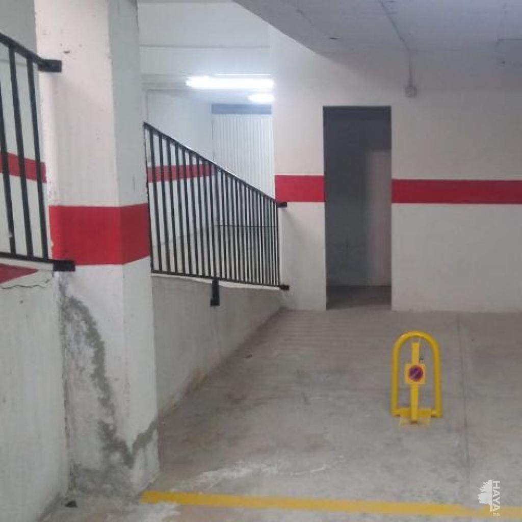 Parking en venta en Pinos Puente, Granada, Calle Zacatin, 4.000 €, 22 m2