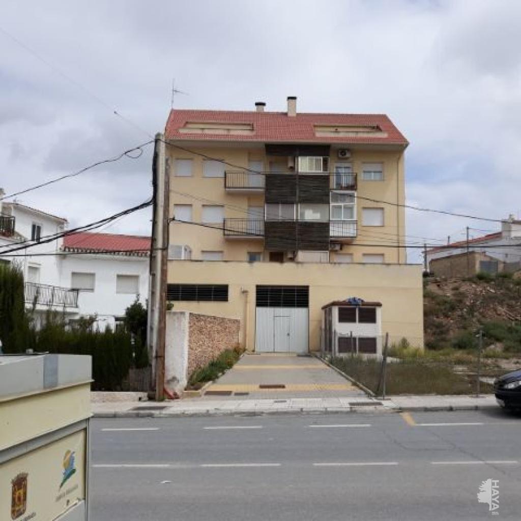 Parking en venta en Cuevas del Campo, Granada, Calle Cantarranas, 3.500 €, 23 m2