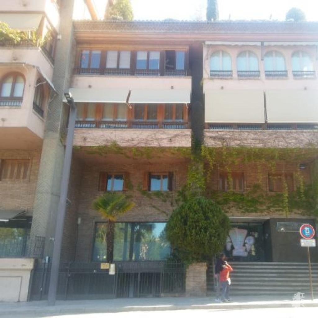 Oficina en venta en Granada, Granada, Paseo Bomba (de La), 1.900.000 €, 1689 m2