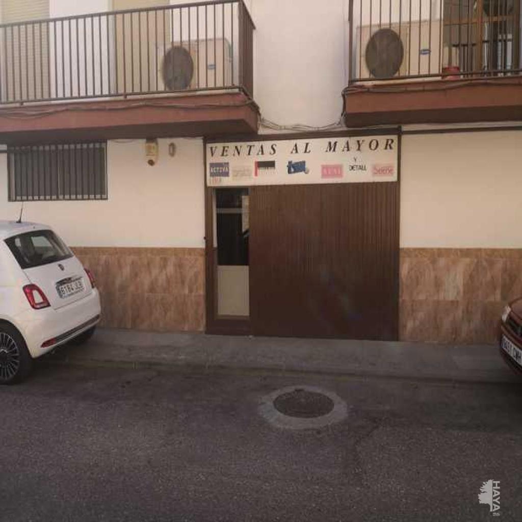 Local en venta en Montoro, Córdoba, Avenida Andalucia, 116.700 €, 482 m2