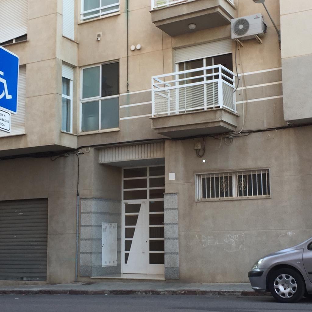Piso en venta en Vila-real, Castellón, Calle Santa Sofia, 92.566 €, 3 habitaciones, 2 baños, 103 m2