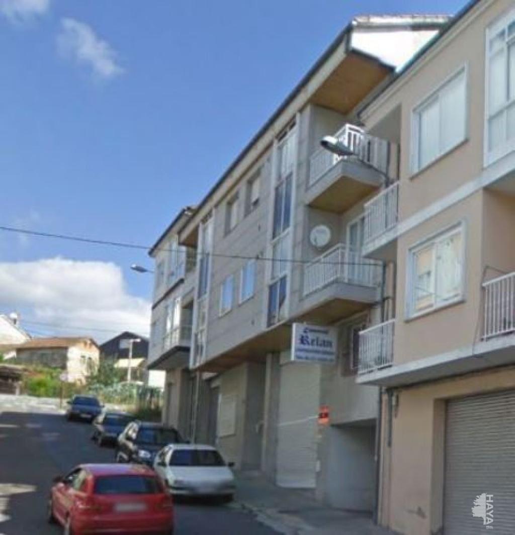 Parking en venta en O Lagar, Ourense, Ourense, Calle Rio Salas, 6.300 €, 23 m2