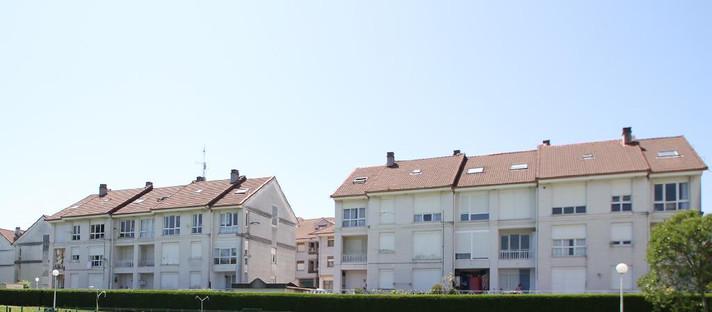 Piso en venta en Bárcena de Cicero, Cantabria, Urbanización Riason, 39.000 €, 1 habitación, 1 baño, 36 m2