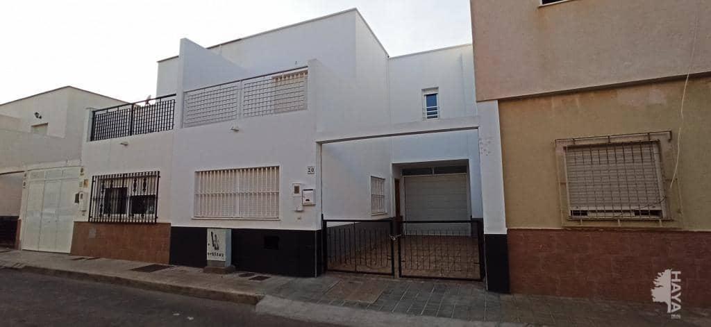 Casa en venta en Níjar, Almería, Calle Ecija, 74.029 €, 1 baño, 122 m2
