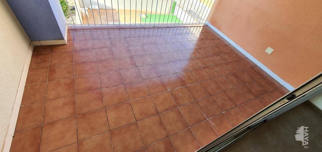 Piso en venta en Piso en Almoradí, Alicante, 51.831 €, 1 habitación, 1 baño, 69 m2