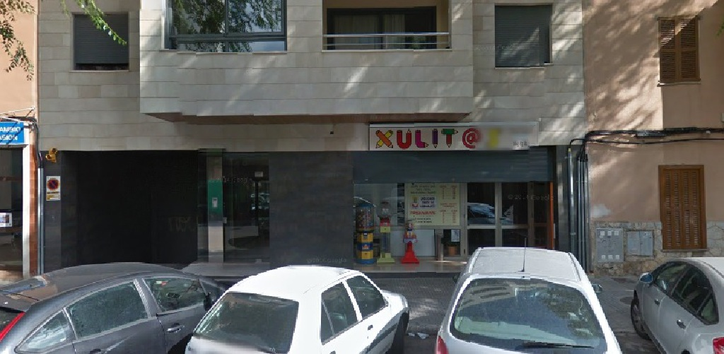 Local en venta en Palma de Mallorca, Baleares, Calle Emili Darder, 132.500 €, 258 m2