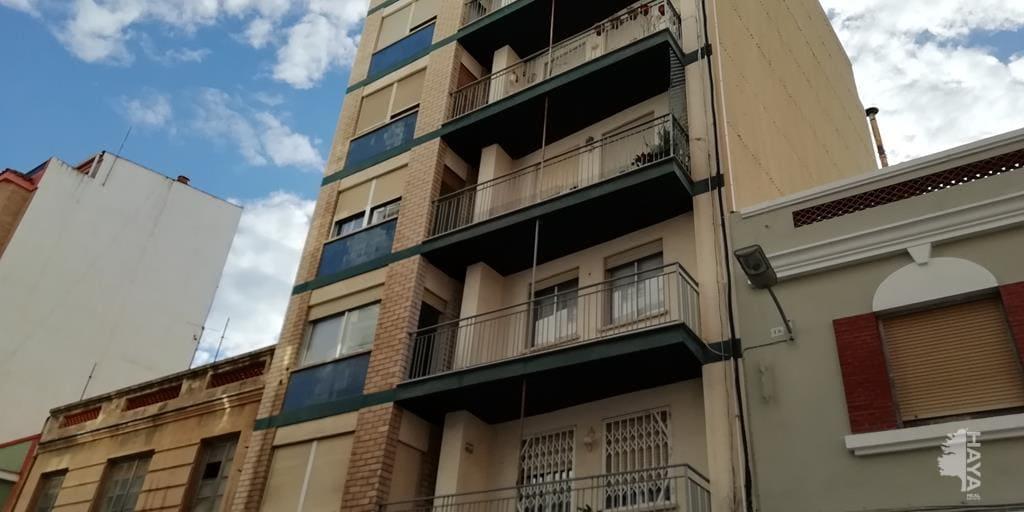 Piso en venta en Castellón de la Plana/castelló de la Plana, Castellón, Calle Magallanes, 120.355 €, 5 habitaciones, 1 baño, 160 m2