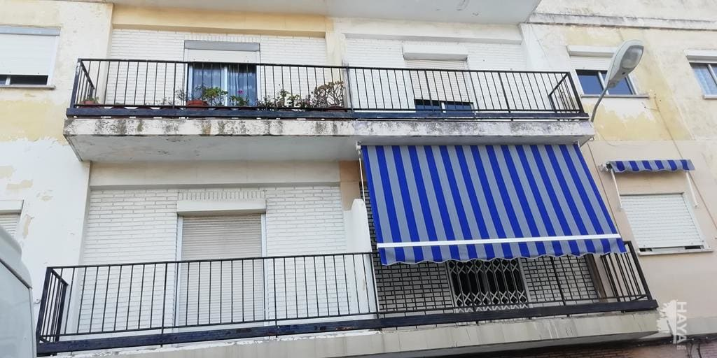 Piso en venta en Massanassa, Massanassa, Valencia, Calle Caridad, 30.439 €, 3 habitaciones, 1 baño, 74 m2