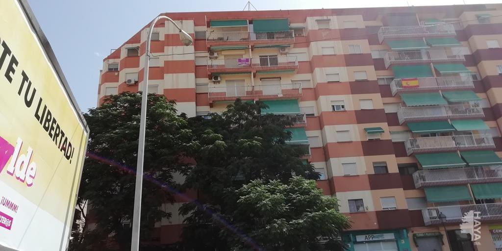 Piso en venta en Patraix, Valencia, Valencia, Calle Jose Andreu Alabarta, 106.498 €, 3 habitaciones, 2 baños, 104 m2