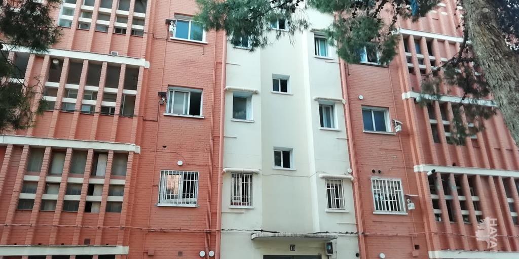 Piso en venta en Patraix, Valencia, Valencia, Plaza Colonia de México, 54.400 €, 2 habitaciones, 1 baño, 64 m2