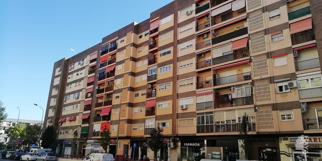Piso en venta en L`olivereta, Valencia, Valencia, Calle Virgen de la Cabeza, 125.631 €, 3 habitaciones, 1 baño, 112 m2