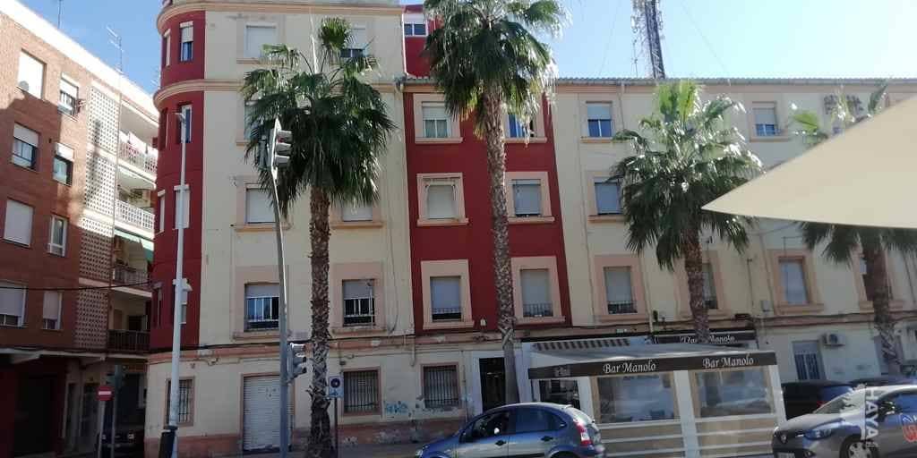 Piso en venta en Catarroja, Valencia, Avenida de la Rambleta, 44.979 €, 3 habitaciones, 1 baño, 82 m2