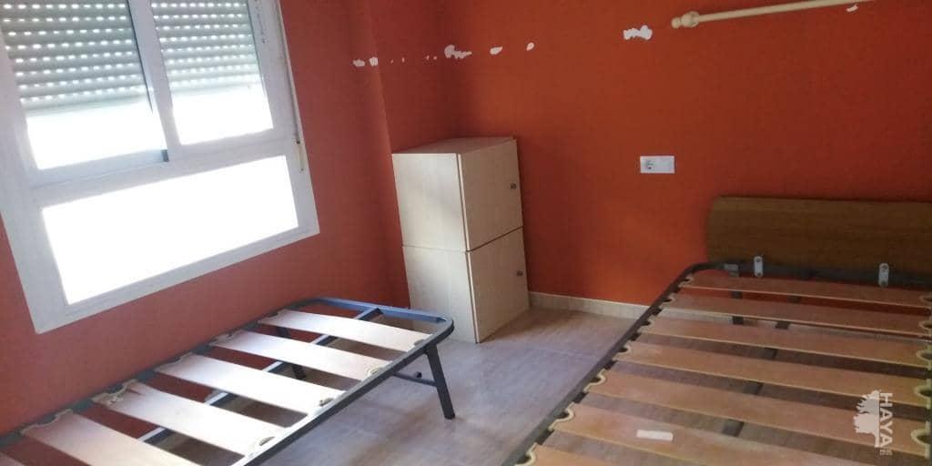 Piso en venta en El Ejido, Almería, Calle Real 2,, 54.327 €, 2 habitaciones, 1 baño, 63 m2