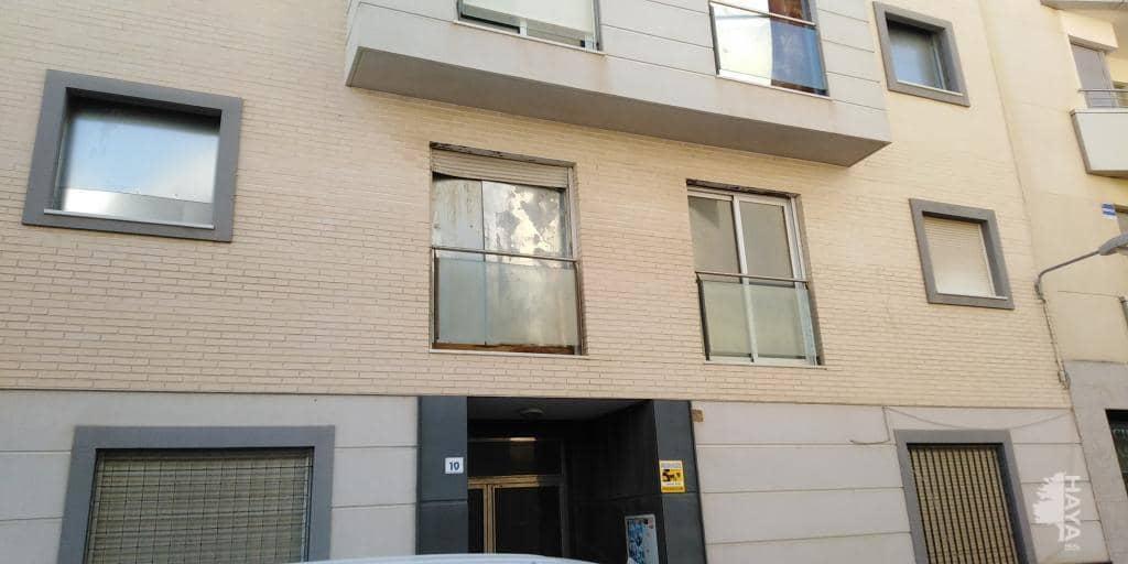 Piso en venta en Pampanico, El Ejido, Almería, Calle Peru, 61.400 €, 2 habitaciones, 1 baño, 65 m2