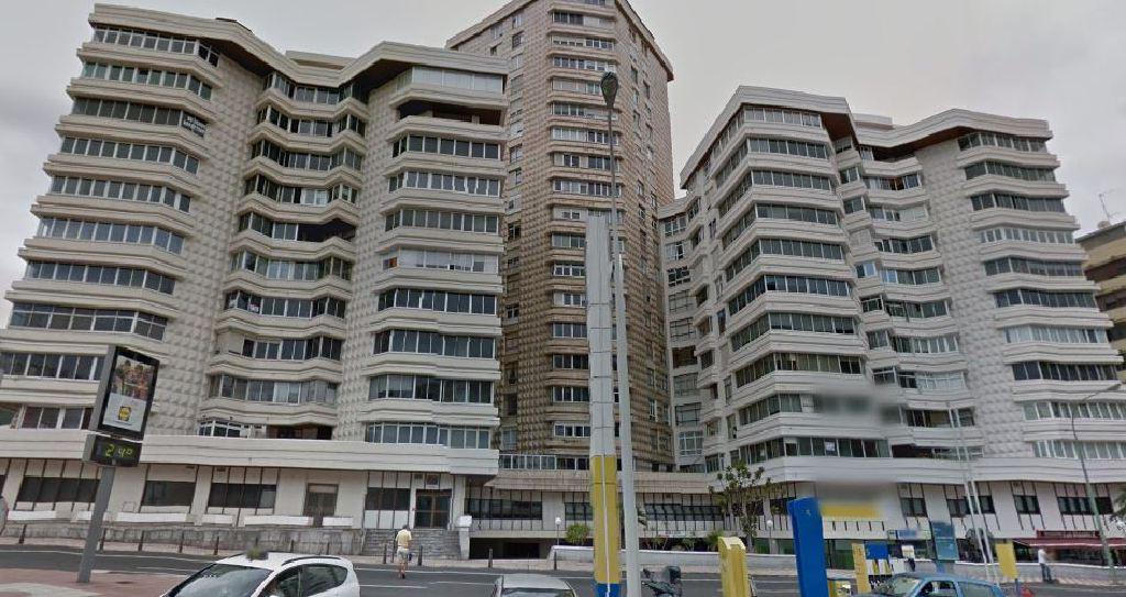 Piso en venta en Las Palmas de Gran Canaria, Las Palmas, Calle Olof Palme, 208.000 €, 2 habitaciones, 1 baño, 93 m2