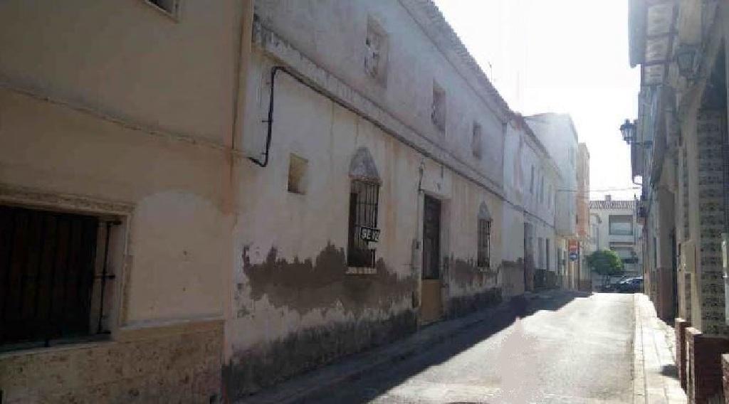 Piso en venta en Macastre, Valencia, Calle San Vicente, 66.000 €, 5 habitaciones, 1 baño, 435 m2