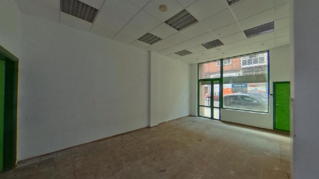 Local en venta en Gamonal, Burgos, Burgos, Calle Pablo Casals, 52.000 €, 134 m2