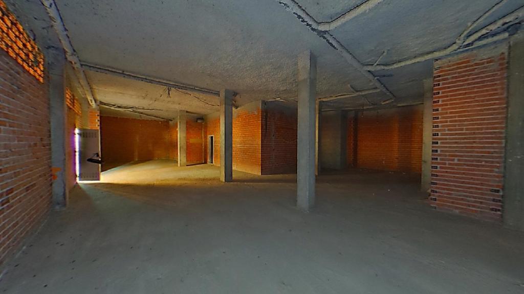 Local en venta en Valladolid, Valladolid, Paseo Juan Carlos I, 82.000 €, 191 m2