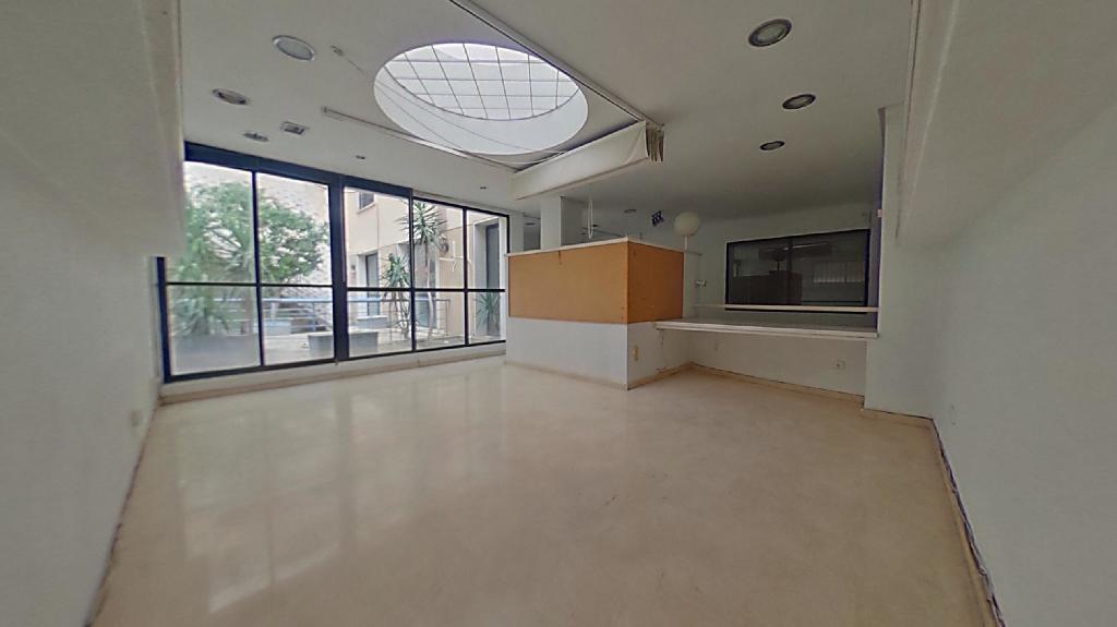 Oficina en venta en Diputación de Cartagena Casco, Cartagena, Murcia, Calle Muralla del Mar, 151.500 €, 324 m2