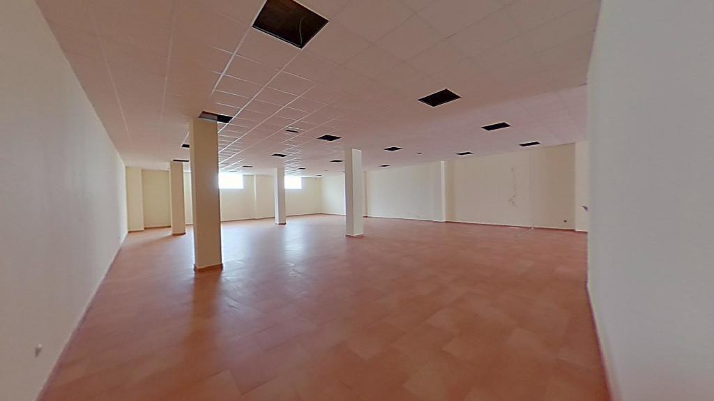 Local en venta en Foz, Lugo, Calle Concello de Sarria, 96.500 €, 407 m2