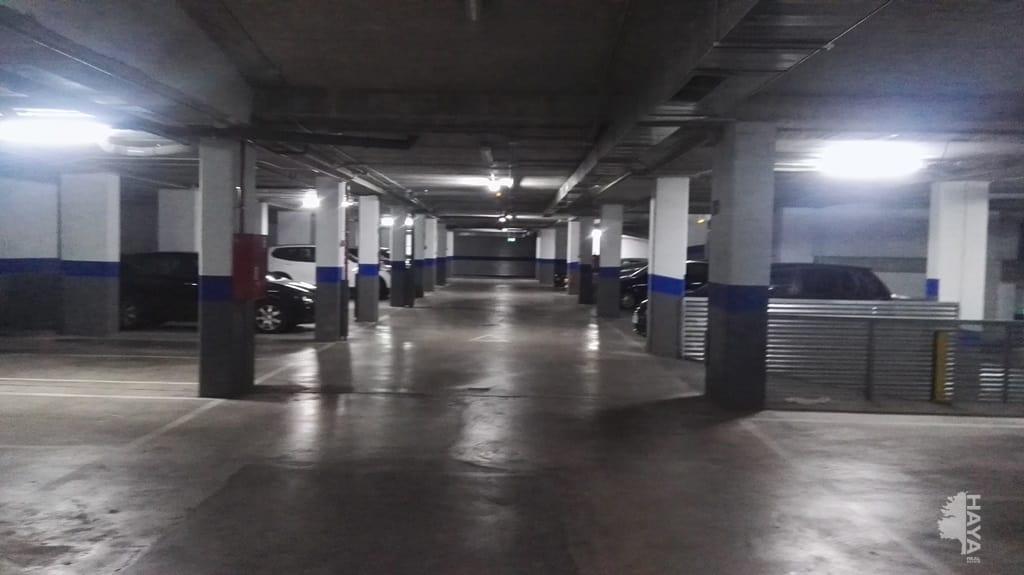 Parking en venta en Arganda del Rey, Madrid, Calle Ferrocarrildeltajua, 11.000 €, 37 m2