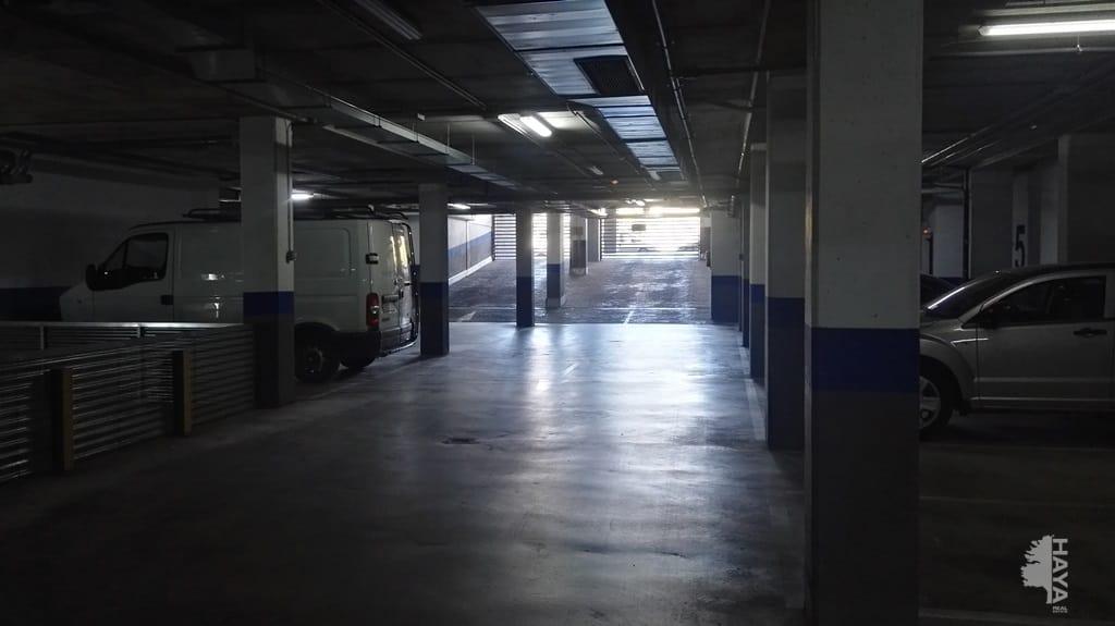 Parking en venta en Arganda del Rey, Madrid, Calle Ferrocarrildeltajua, 11.000 €, 38 m2