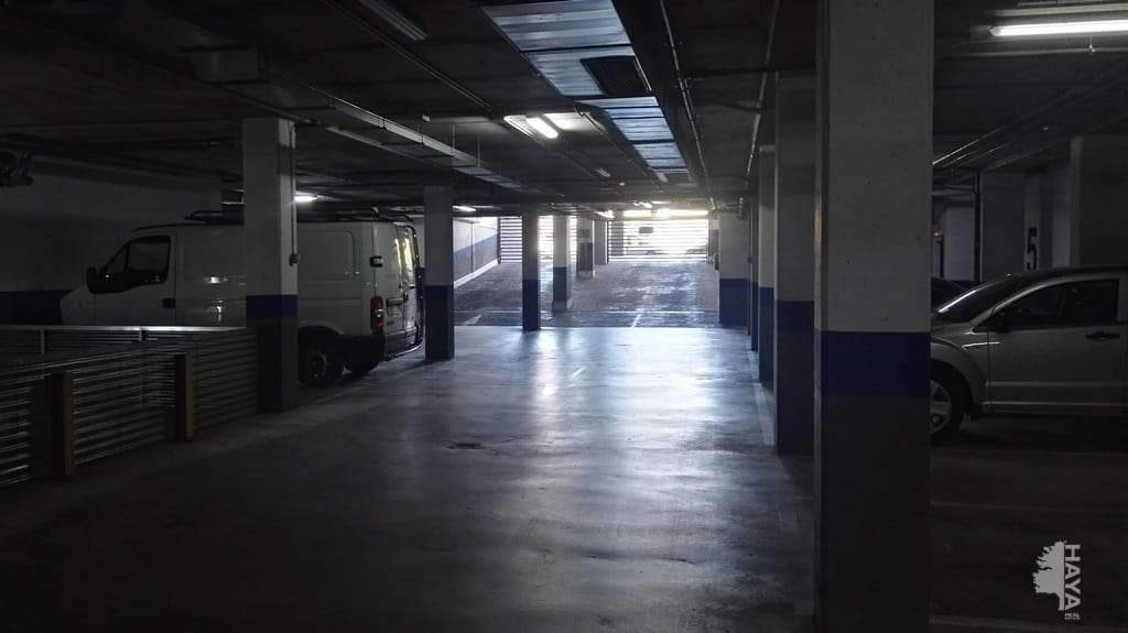 Parking en venta en Arganda del Rey, Madrid, Calle Ferrocarrildeltajua, 13.000 €, 45 m2