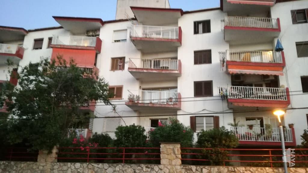Piso en venta en Salou, Tarragona, Carretera de la Costa, 121.658 €, 3 habitaciones, 1 baño, 90 m2