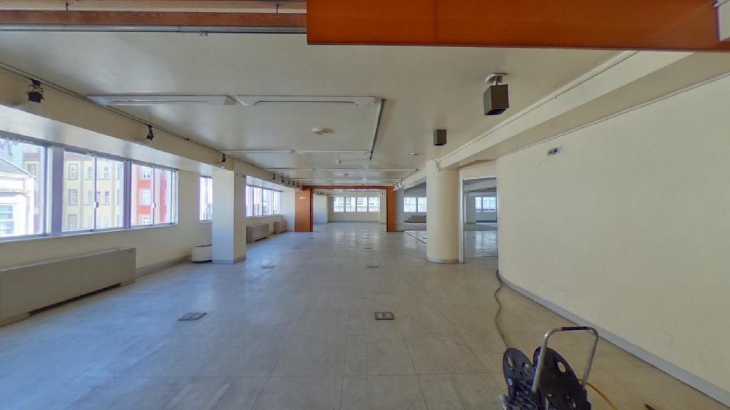 Oficina en venta en Esteiro, Ferrol, A Coruña, Calle Callao, 112.000 €, 559 m2