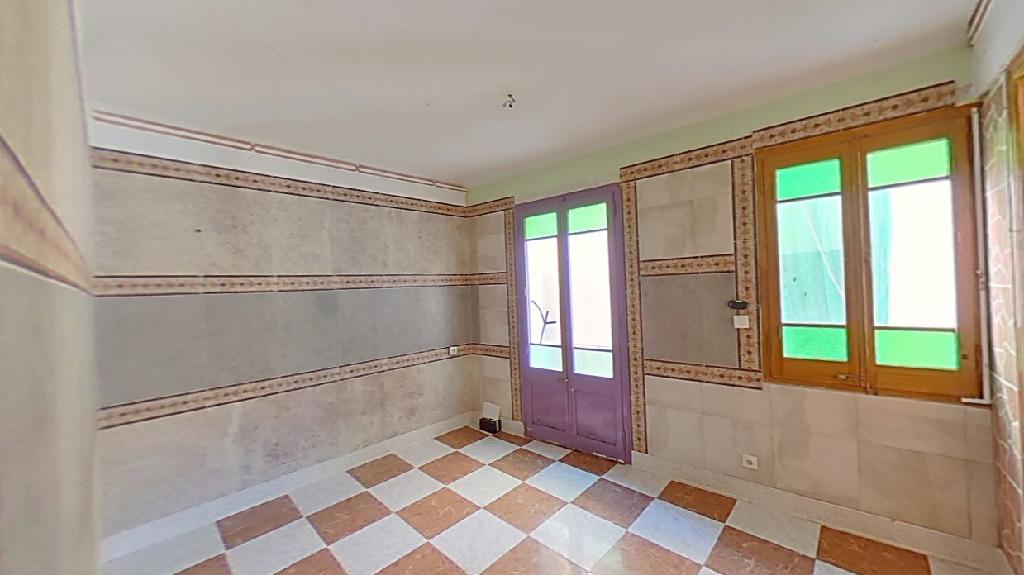 Piso en venta en Igualada, Barcelona, Calle Sant Miquel, 41.500 €, 2 habitaciones, 1 baño, 73 m2