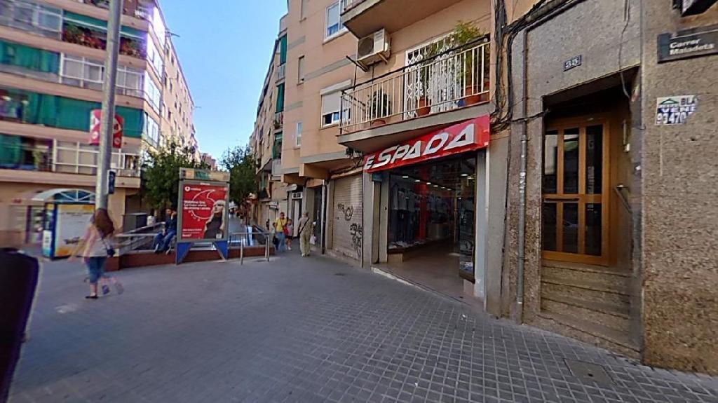 Piso en venta en Esplugues de Llobregat, Barcelona, Calle Maladeta, 82.000 €, 1 habitación, 1 baño, 47 m2