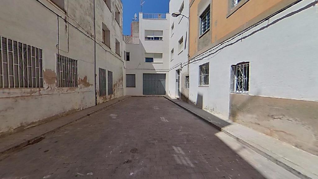 Casa en venta en Benicarló, Castellón, Calle la Victoria, 67.500 €, 3 habitaciones, 1 baño, 131 m2
