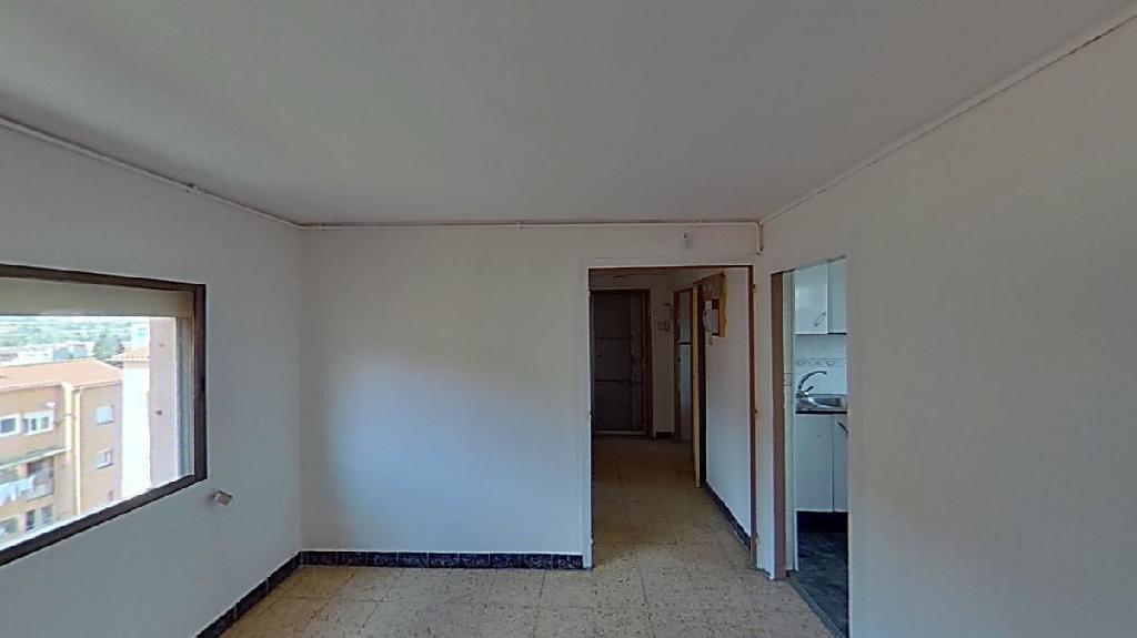 Piso en venta en Igualada, Barcelona, Plaza Montseny, 43.000 €, 2 habitaciones, 1 baño, 57 m2