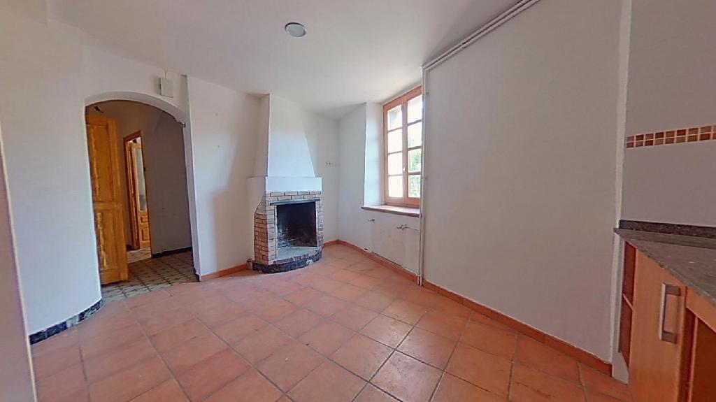 Casa en venta en Sant Martí Sesgueioles, Barcelona, Calle Pati, 91.000 €, 6 habitaciones, 3 baños, 394 m2