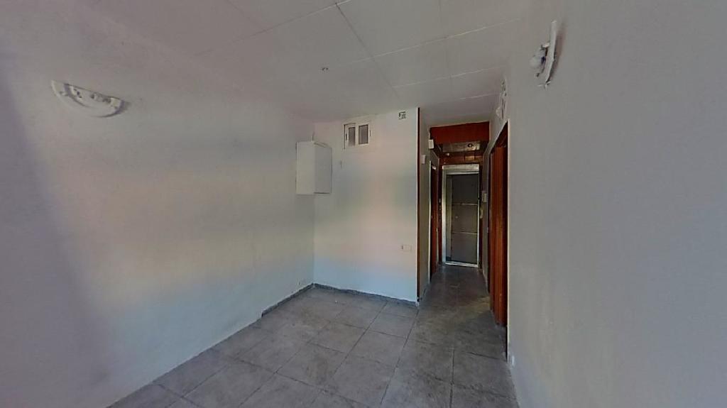 Piso en venta en Ciutat Vella, Barcelona, Barcelona, Calle Sant Pacia, 170.500 €, 1 habitación, 1 baño, 47 m2