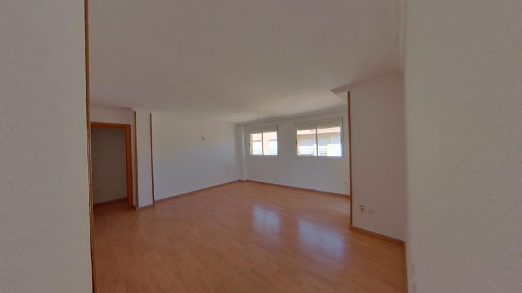 Piso en venta en Tortosa, Tarragona, Travesía Mur, 86.500 €, 3 habitaciones, 2 baños, 126 m2