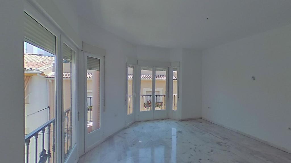 Piso en venta en Cabra, Córdoba, Calle San Roque, 133.500 €, 3 habitaciones, 2 baños, 142 m2