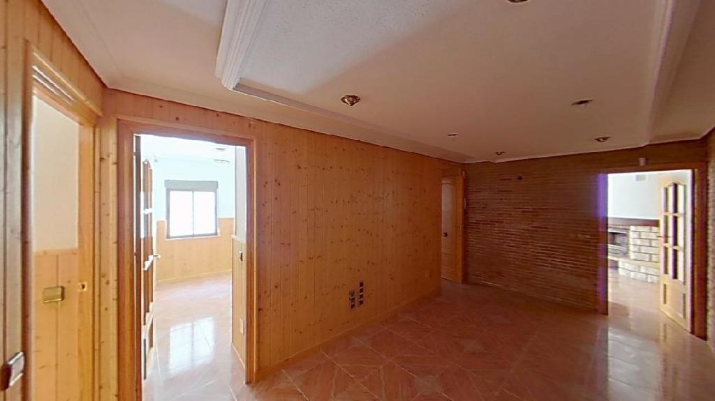 Piso en venta en Lorca, Murcia, Calle San Roque, 82.500 €, 3 habitaciones, 1 baño, 106 m2