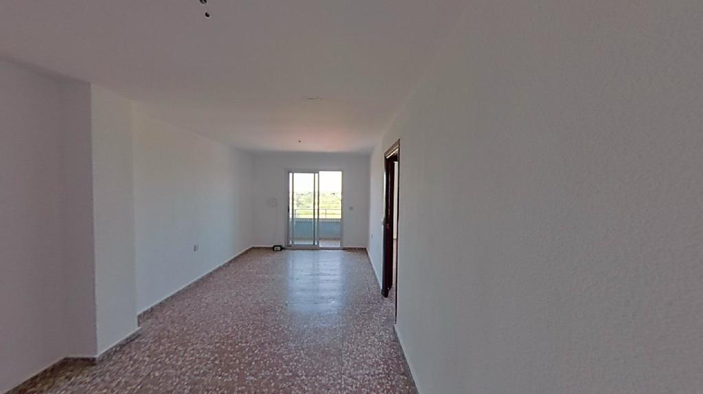 Piso en venta en Molina de Segura, Murcia, Calle Tirso de Molina, 41.000 €, 3 habitaciones, 1 baño, 79 m2