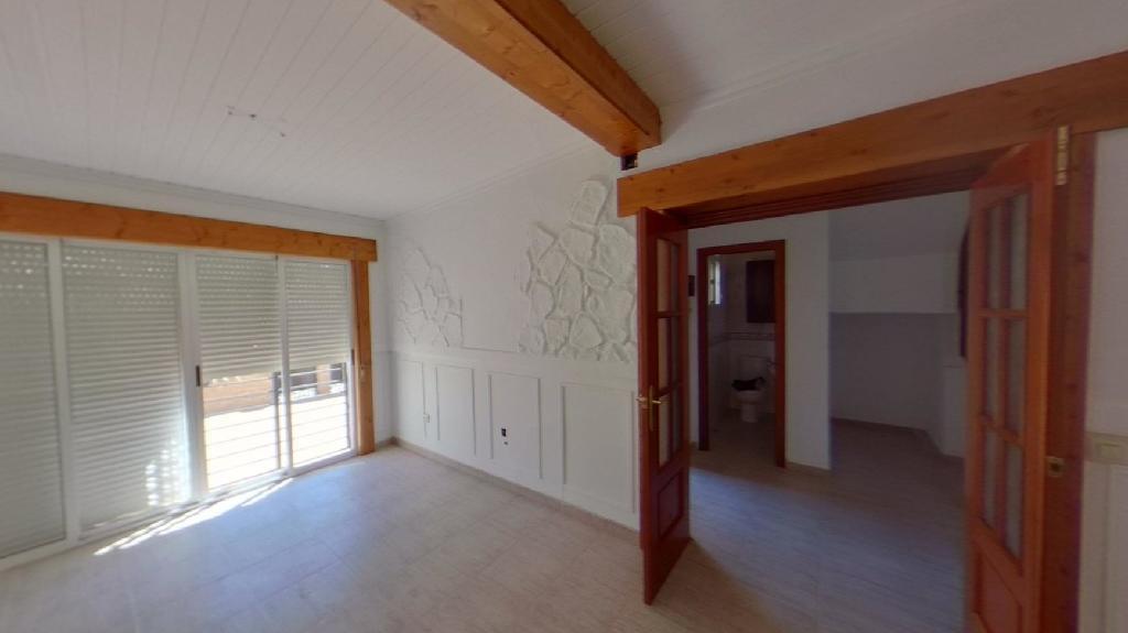 Casa en venta en Aljaraque, Huelva, Calle Bulevar de los Azahares, 126.500 €, 3 habitaciones, 2 baños, 111 m2