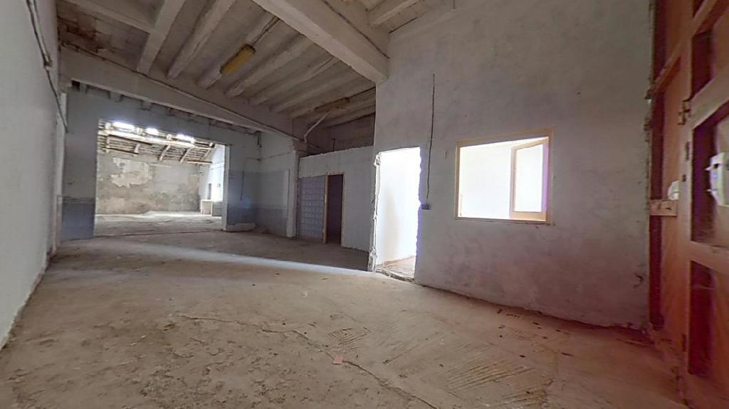 Local en venta en La Pobla de Segur, Lleida, Avenida Estacio, 60.000 €, 213 m2
