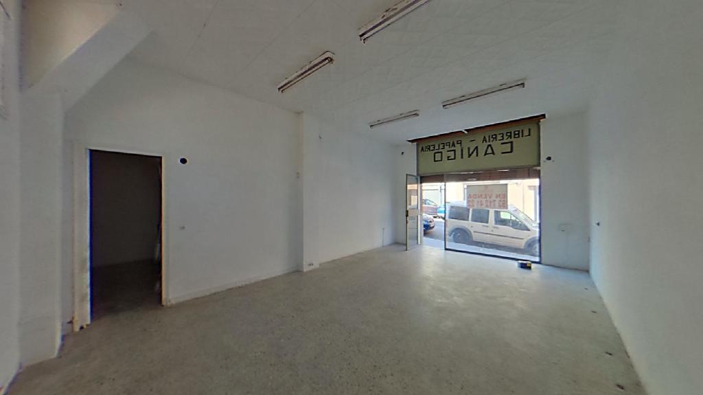 Local en venta en Sabadell, Barcelona, Paseo Dos de Mayo, 28.500 €, 49 m2