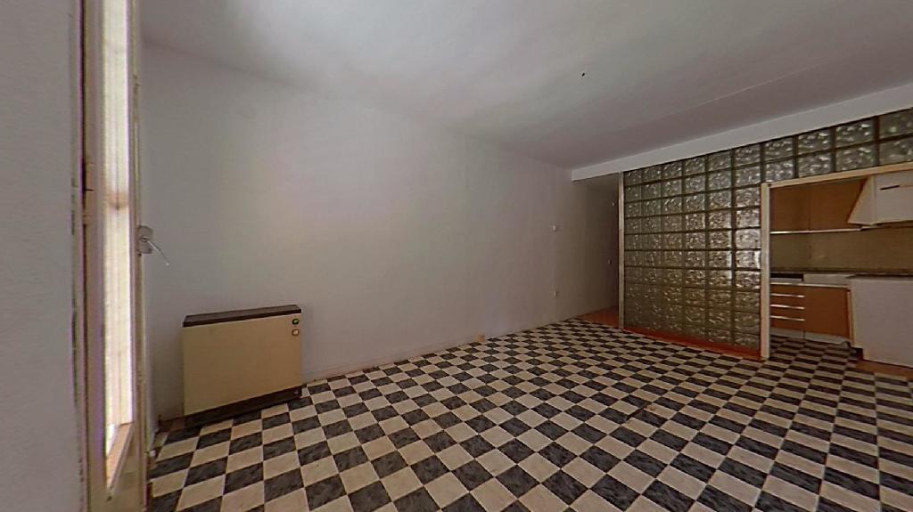Piso en venta en Tremp, Lleida, Plaza Esglesia (de L`), 40.000 €, 2 habitaciones, 1 baño, 62 m2