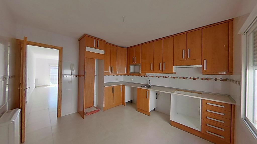 Piso en venta en Yebra, Guadalajara, Calle Santa Ana, 75.000 €, 2 habitaciones, 1 baño, 237 m2