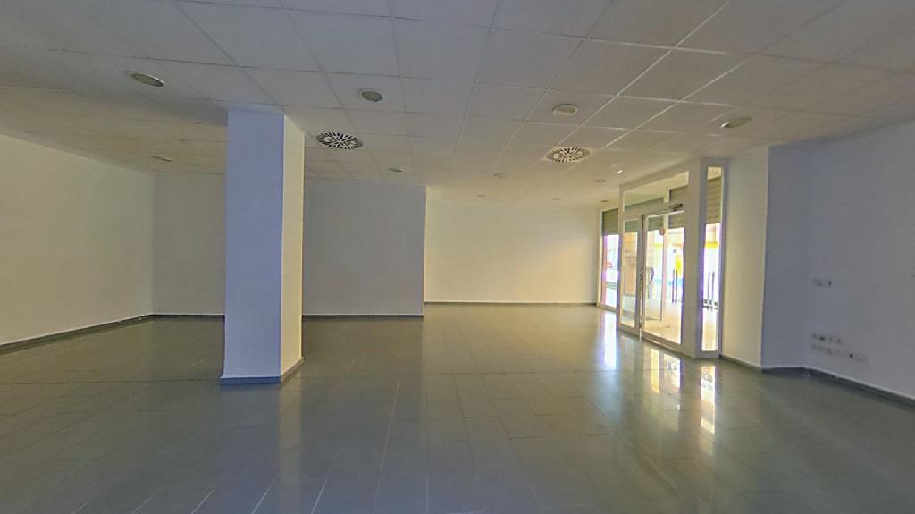 Local en venta en Xàtiva, Valencia, Calle Conde de Urgel, 73.500 €, 132 m2