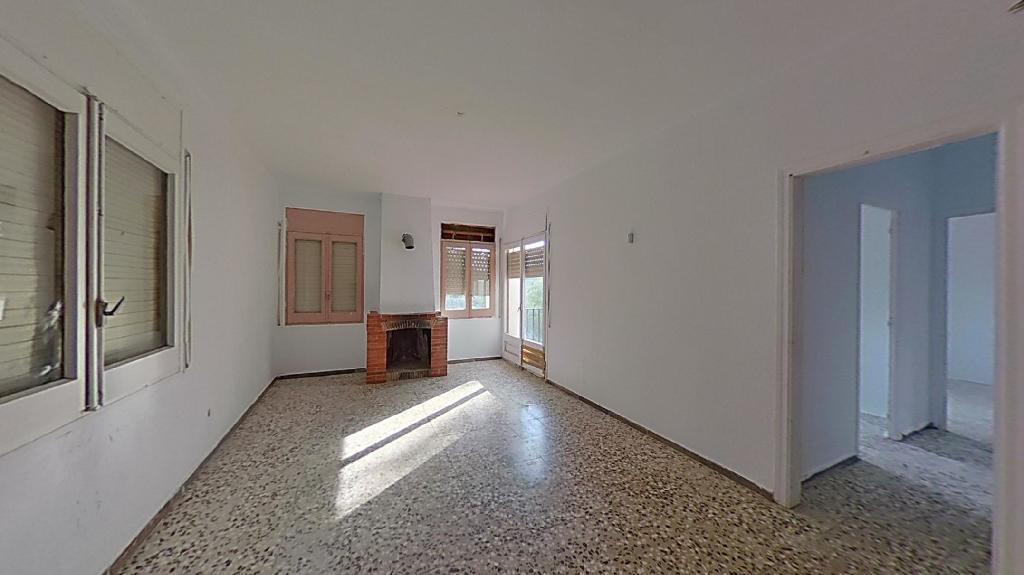 Casa en venta en Torrelles de Foix, Barcelona, Calle Palmera Parc, 90.500 €, 6 habitaciones, 2 baños, 186 m2