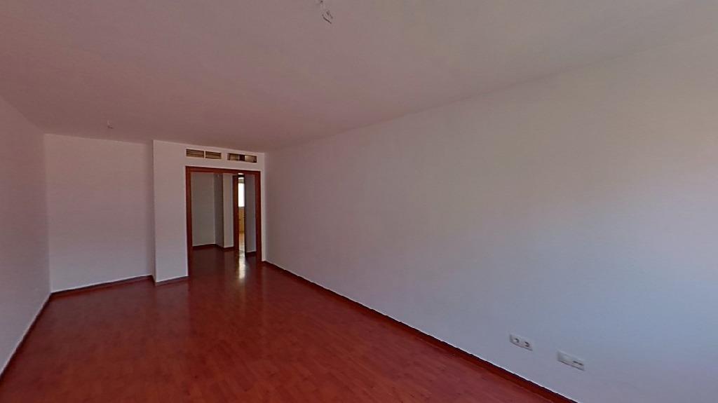 Piso en venta en Murcia, Murcia, Calle San Vicente Ferrer, 93.500 €, 3 habitaciones, 2 baños, 119 m2